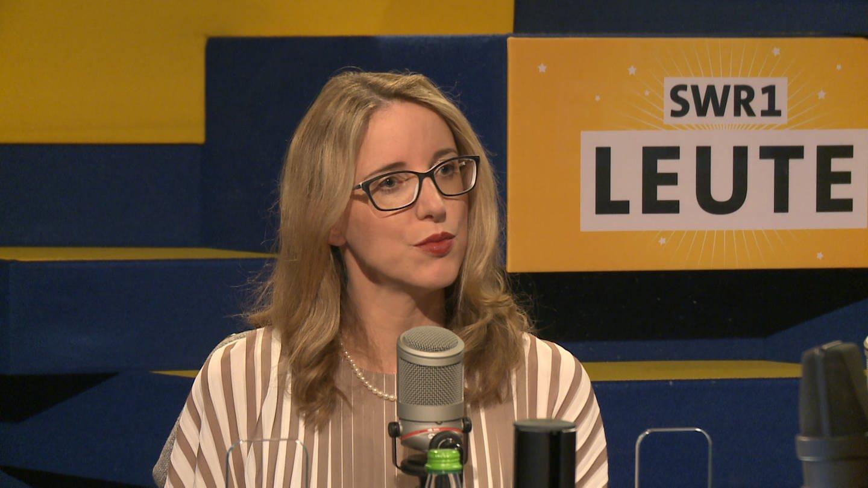 Prof. Alena Buyx | Medizinerin und Philosophin | Ethik und Solidarität in Zeiten von Corona