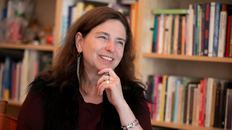 Dr. Brigitte Holzinger, SWR1 Leute