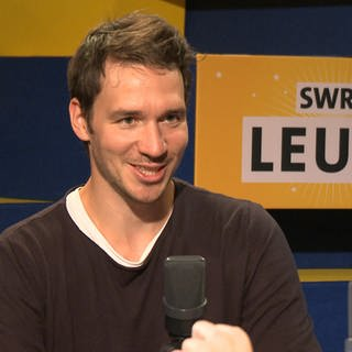 Felix Neureuther (Foto: SWR)