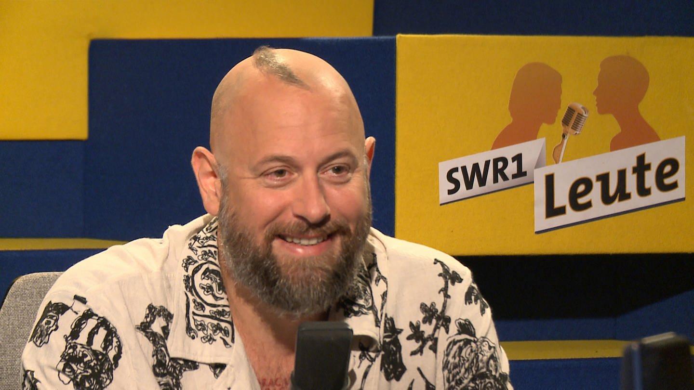 Jan Becker (Foto: SWR, SWR - SWR)