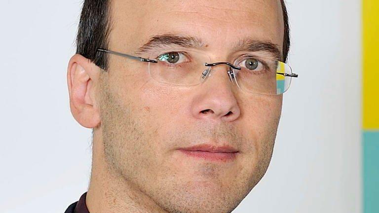Prof. Michael Schredl, Wissenschaftliche Leitung Schlaflabor, 2009 (Foto: Prof. Michael Schredl, Wissenschaftliche Leitung Schlaflabor, 2009)