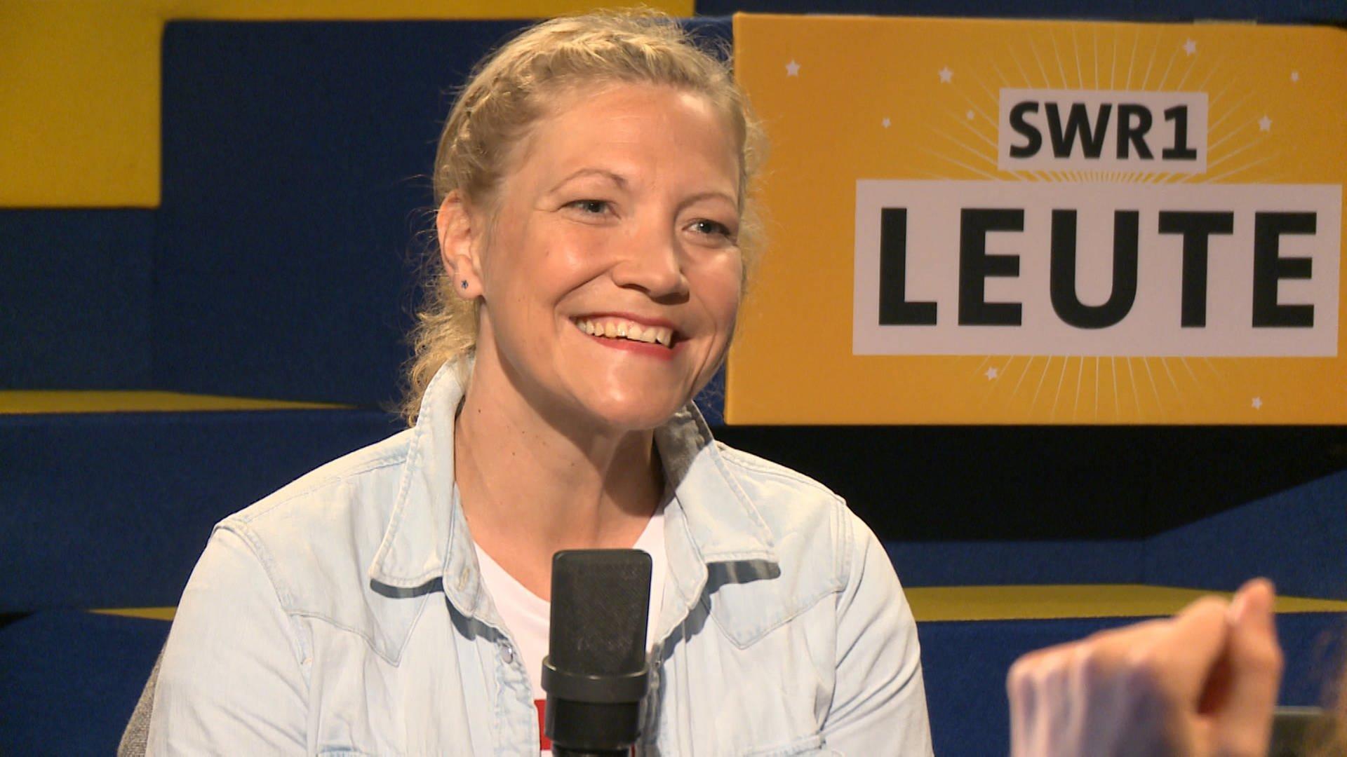 Susanne Hippauf