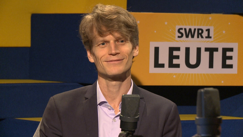Sven Voelpel (Foto: SWR)