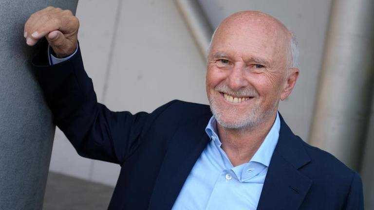 Dirk Roßmann (Foto: picture-alliance / Reportdienste, picture-alliance / Reportdienste -)