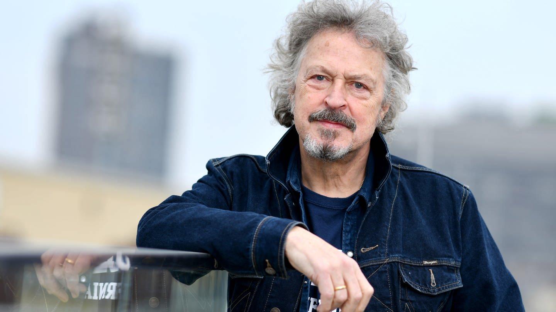 Wolfgang Niedecken (Foto: dpa Bildfunk, Picture Alliance)