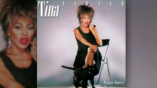 "Cover: Tina Turner - ""Private Dancer"" (Foto: Capitol)"