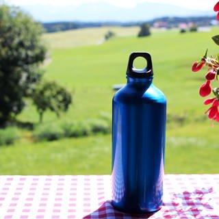 Trinkflasche (Foto: Colourbox)