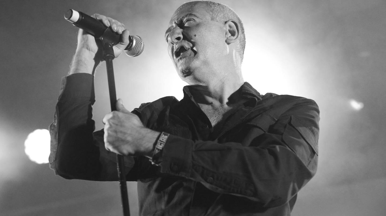 22. März: Sänger Gabi Delgado ist im Alter von 61 Jahren überraschend gestorben. Mit seiner Band Deutsch Amerikanische Freundschaf, kurz DAF, prägte er die Neue Deutschen Welle mit Hits wie