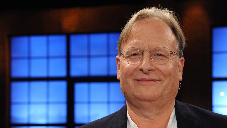 Prof. Dr. Dietrich Grönemeyer (Foto: picture-alliance / Reportdienste, Horst Galuschka)