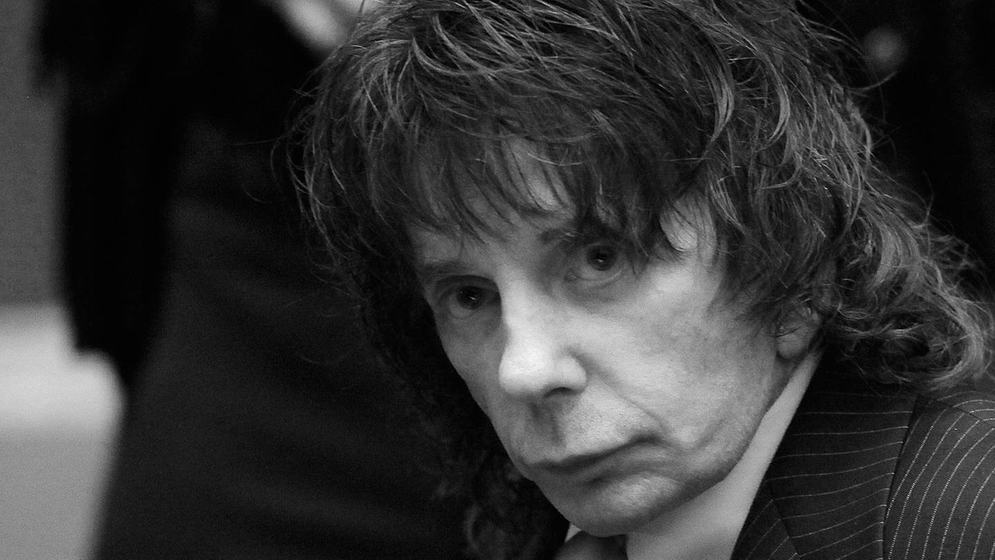 Phil Spector (Foto: picture-alliance / Reportdienste,  Jae C. Hong)
