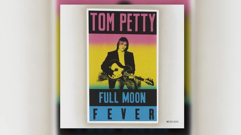 Cover: Tom Petty -