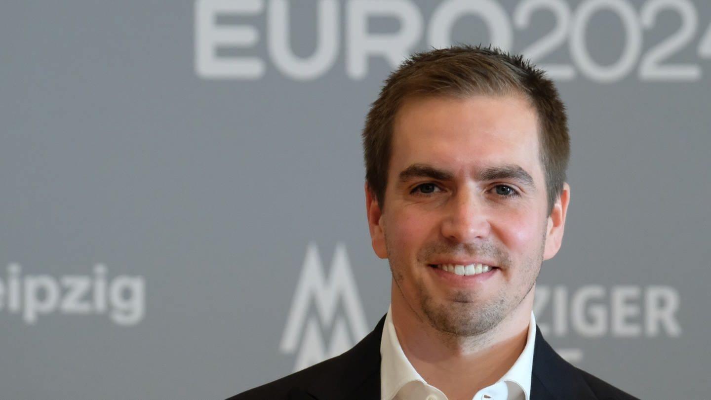 Philipp Lahm (Foto: picture-alliance / Reportdienste, Sebastian Willnow)