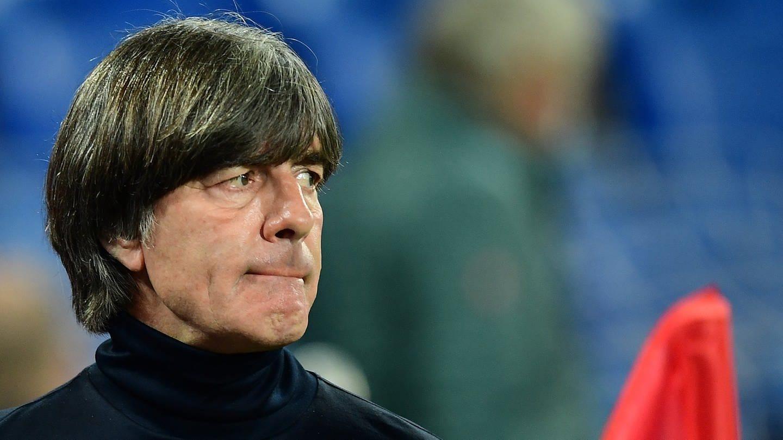 Bundestrainer Joachim Löw (Foto: picture-alliance / Reportdienste, ValeriaWitters)