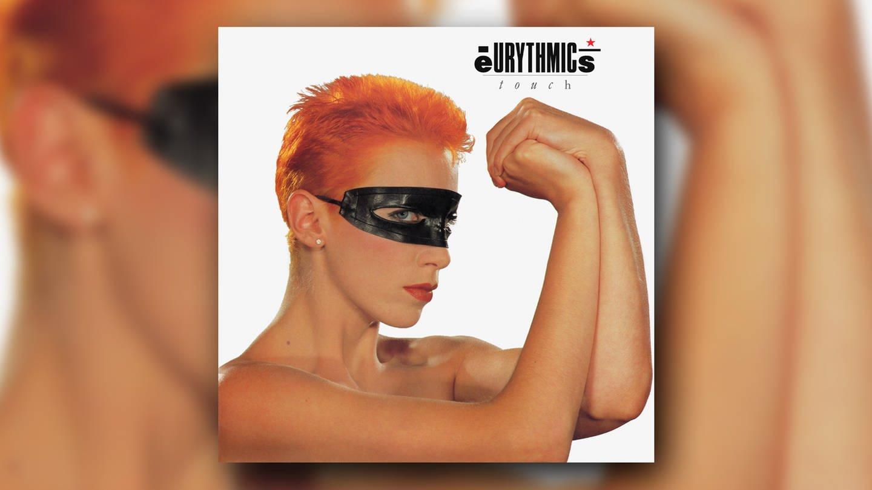 Cover: Eurythmix -