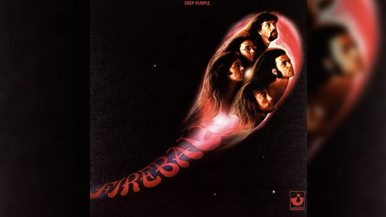 """""""Fireball"""" ist das zweite Album der legendären Mk-II-Besetzung von Deep Purple. Dieses Jahr feiert die Platte ihren 50. Geburtstag."""