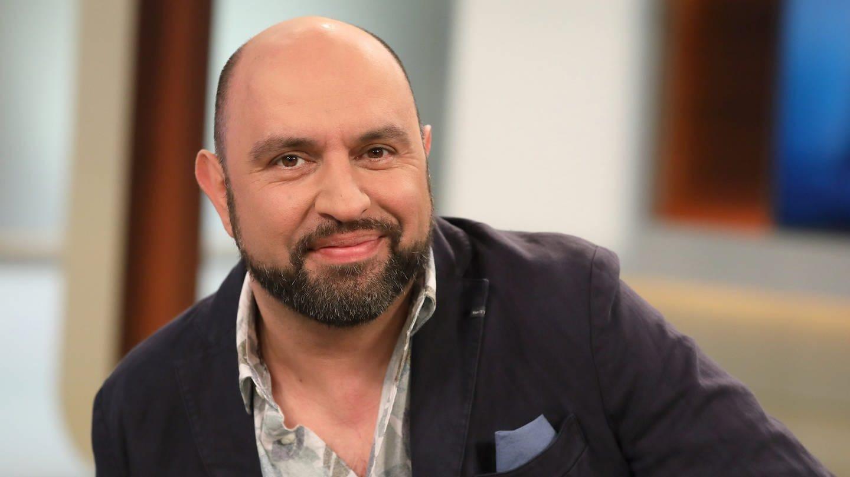 Serdar Somuncu (Kabarettist und Autor)