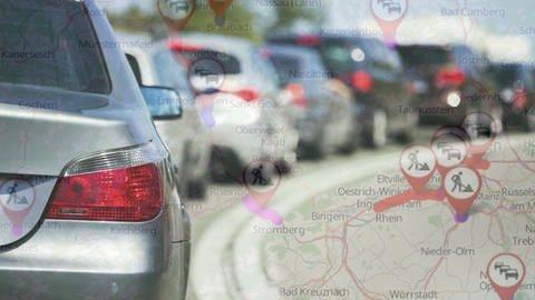 Swr Verkehrsmeldungen