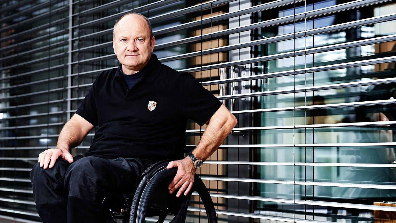 Boris Grundl (Foto: Pressestelle, Grundl Leadership Institut)