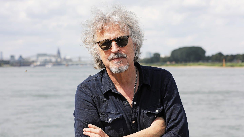 BAP-Sänger Wolfgang Niedecken wird 70. (Foto: dpa Bildfunk, Picture Alliance)