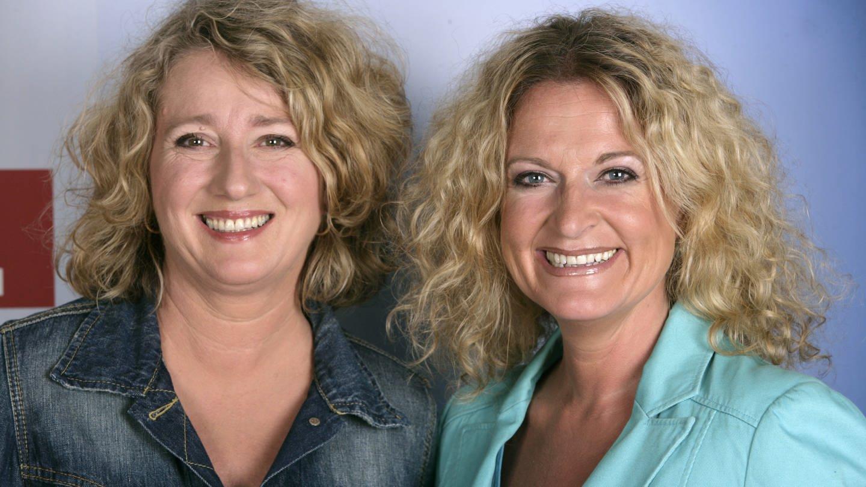 SWR1 Leute mit Susanne Fröhlich und Constanze Kleis (v.r.n.l.) (Foto: dpa Bildfunk, Picture Alliance)
