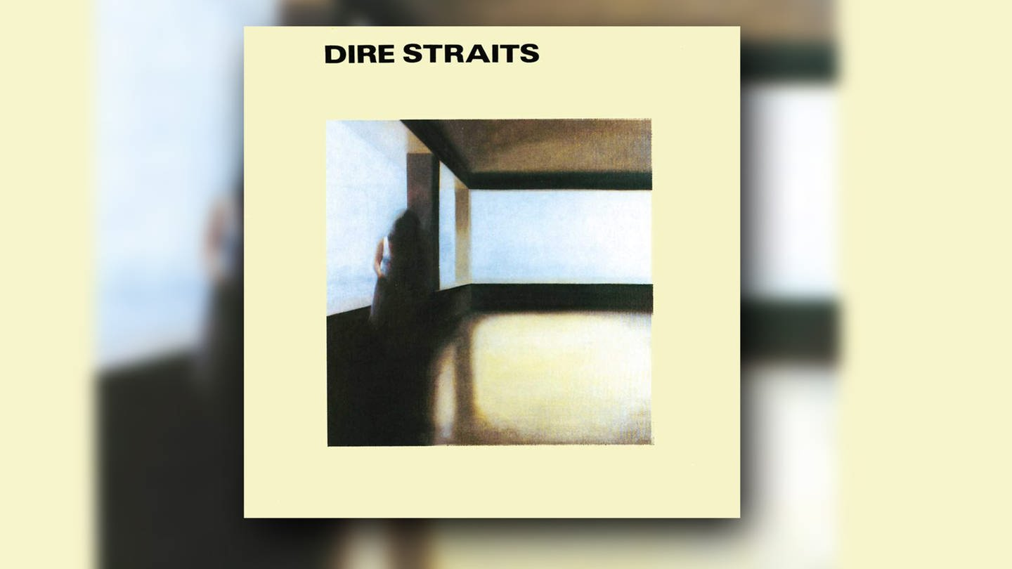 CoveR: Dire Straits -