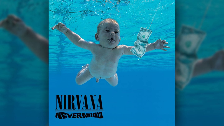 Albumcover: Nirvana -