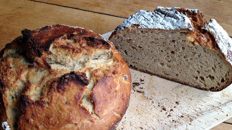 Brot (Foto: A. Beer)