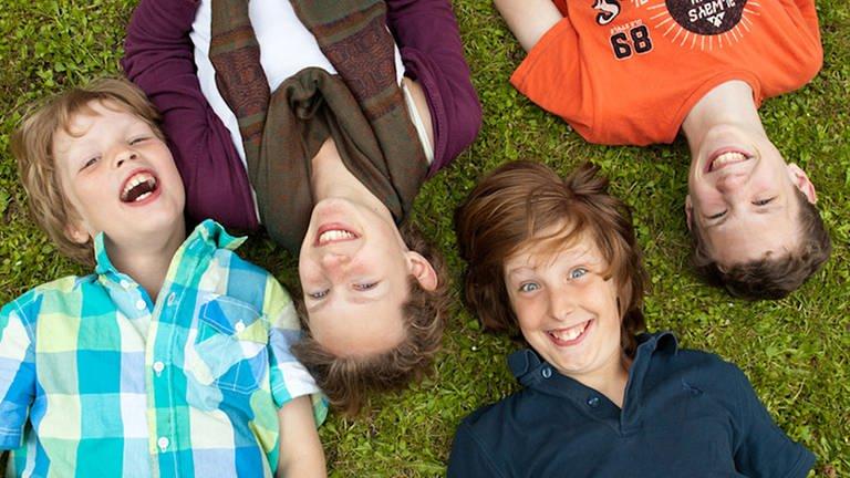 Der kleine Erziehungsratgeber (Foto: SWR, westerholt & gysenberg)