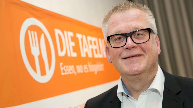 Jochen Brühl (Foto: dpa Bildfunk, Jörg Carstensen)