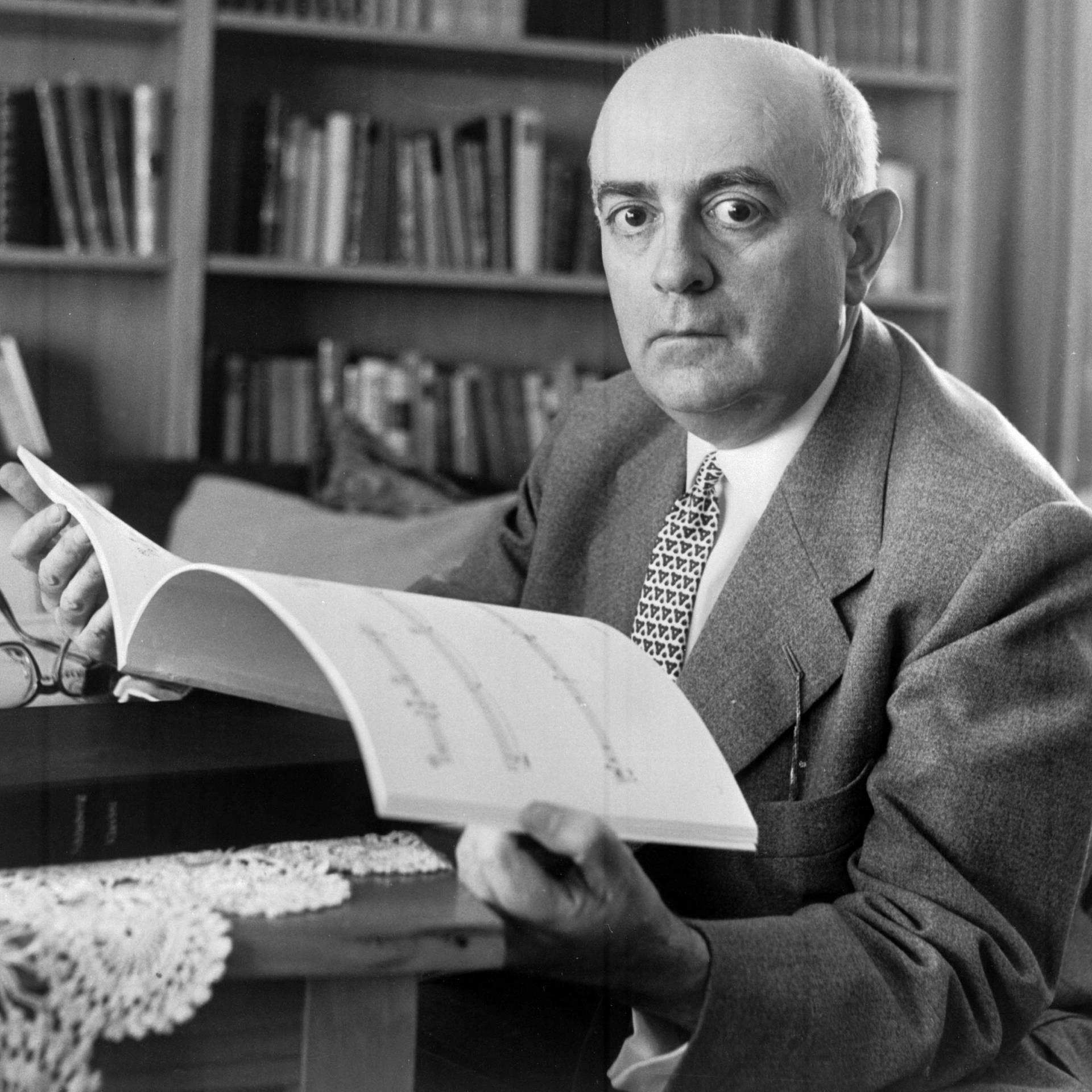 Zum 50. Todestag - Adornos Radioessay von 1959 (2/2)