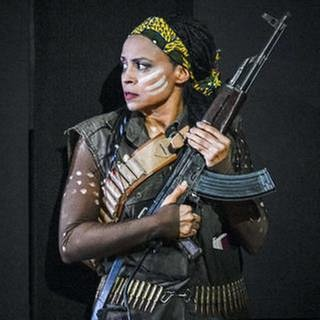 Hulda am Theater Freiburg (Foto: Pressestelle, Theater Freiburg -)
