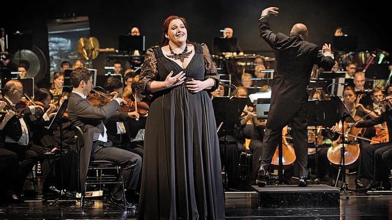 Wagners Ring Mit Loriot Auf Dem Sofa Bühne Swr2 Swr