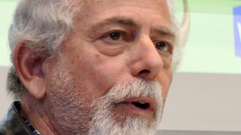 Portratifoto von Journalist Gustavo Gorriti (Foto: SWR, Tom Schimmeck)