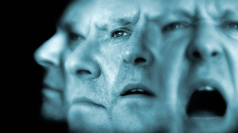 Schizophrenia, conceptual image model released