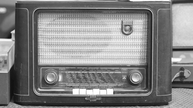 Altes Radio, Deutschland
