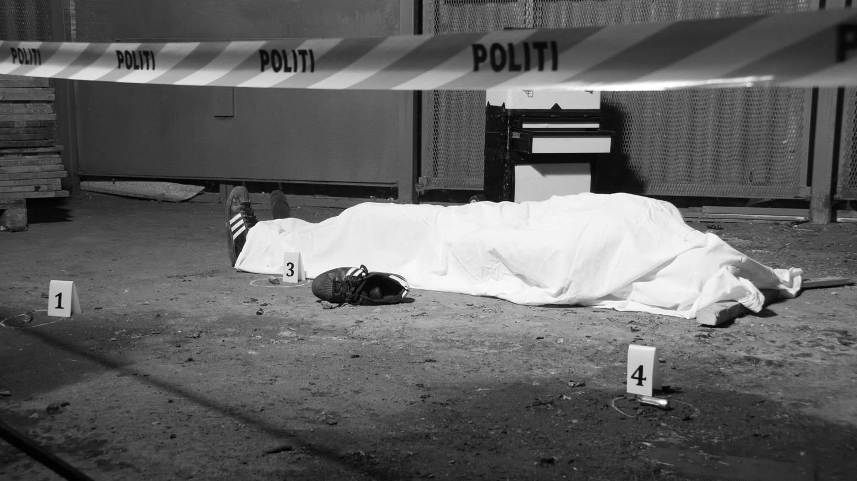 Crime Scene (Foto: Imago, nn)