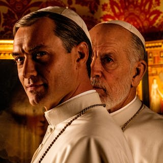 Filmstill: The New Pope (Foto: Pressestelle, Sky)