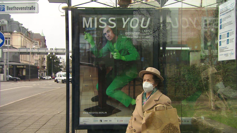 "Ausstellungsprojekt ""Miss You"" (Foto: SWR, SWR)"