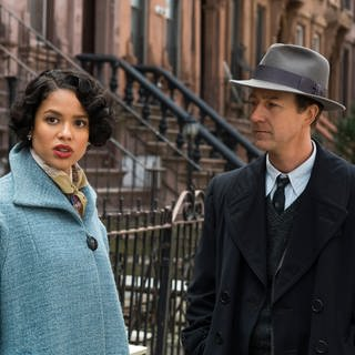 Filmstill: Motherless Brooklyn (Foto: Pressestelle, Warner Bros. Filmverleih)