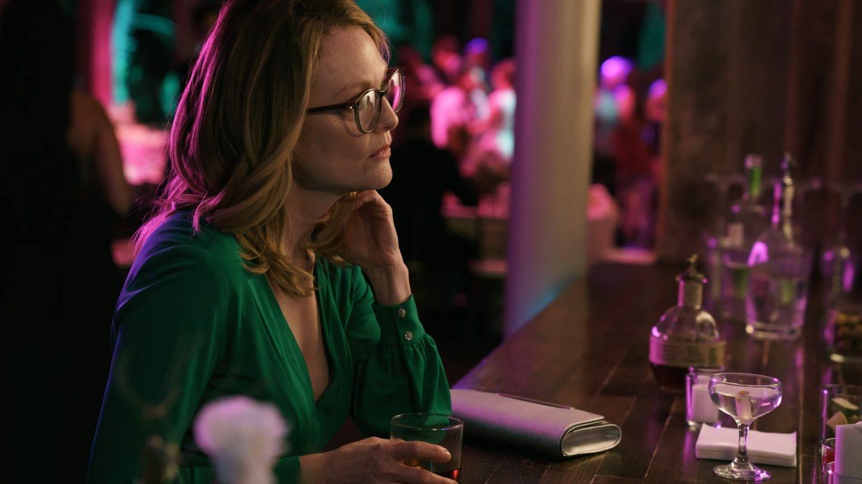 Gloria Das Leben Wartet Nicht Mit Julianne Moore Film