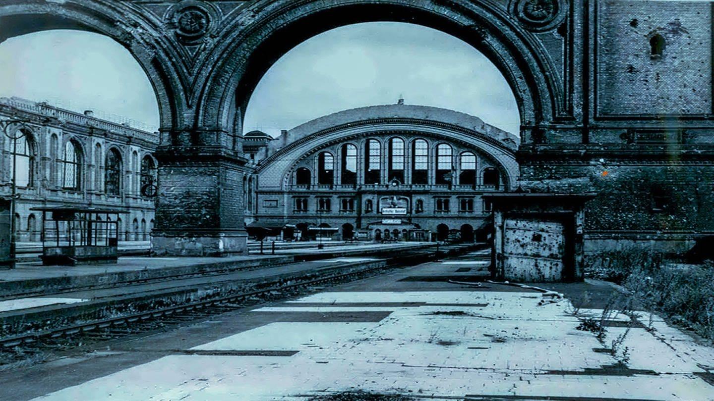 Alter Berliner Bahnhof (Foto: Imago, imago/ZUMA Press)