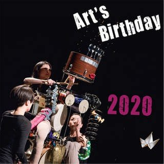 Art's Birthday 2020 Banner (Foto: Marc Doradzillo)