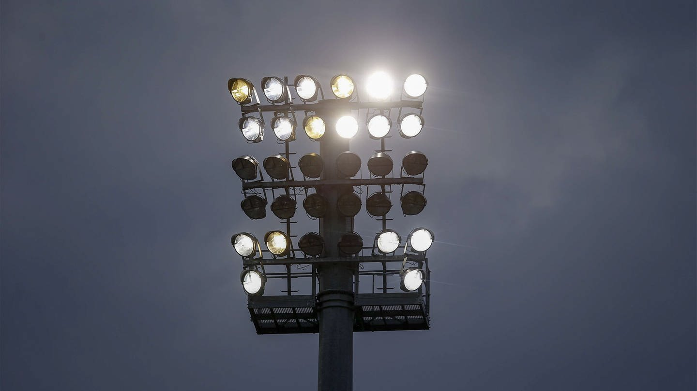 Flutlicht (Foto: Imago, imago)