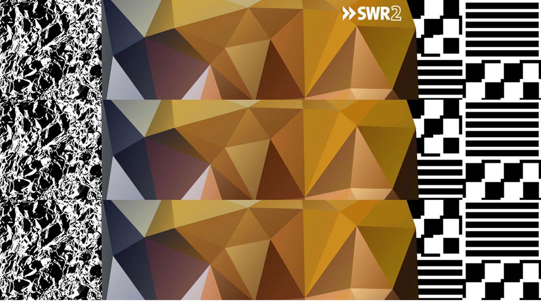 abstraktes Muster (Foto: SWR, Michael Rybakov)