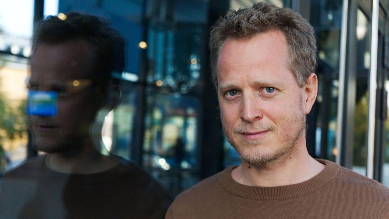 Martin Brandlmayr, Preisträger des Karl-Sczuka-Preises für Hörspiel als Radiokunst 2018 (Foto: SWR, Astrid Karger)