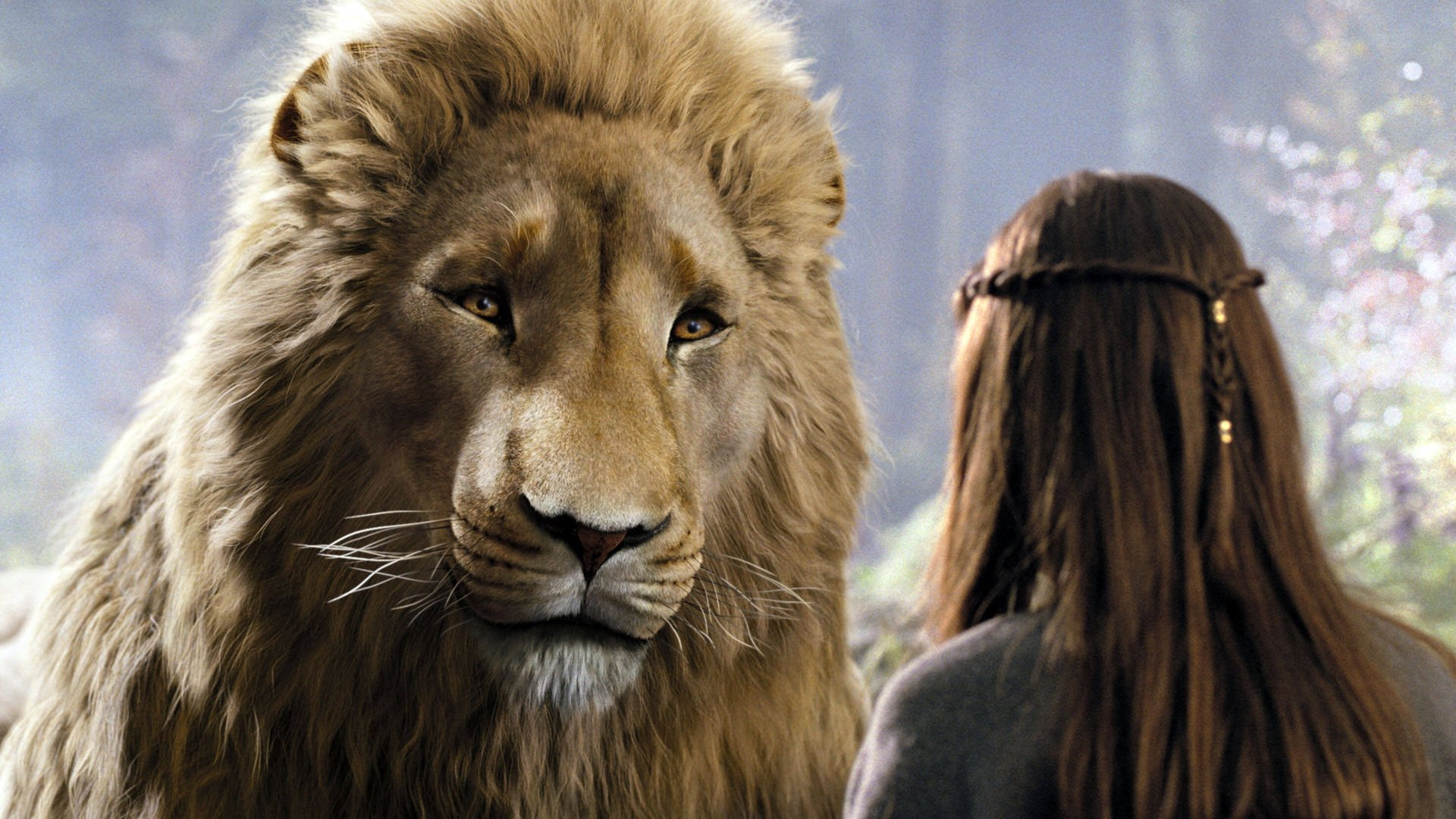 Likn König naied Mädchen