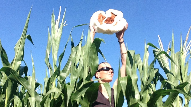 I believe in Popcorn (Foto: Pressestelle, Ariane Lugeon)