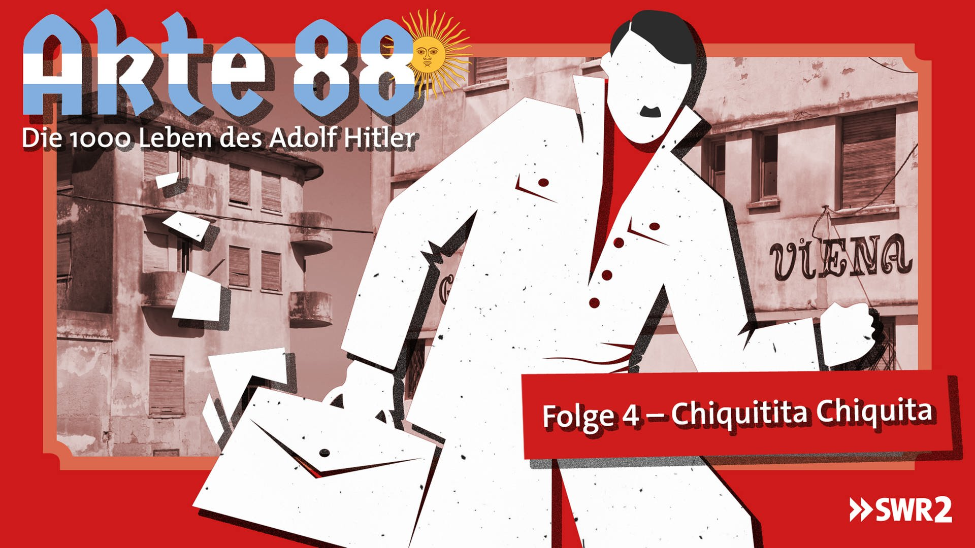 Chiquitita Chiquita - Folge 4 | Hörspiel | SWR2 | SWR