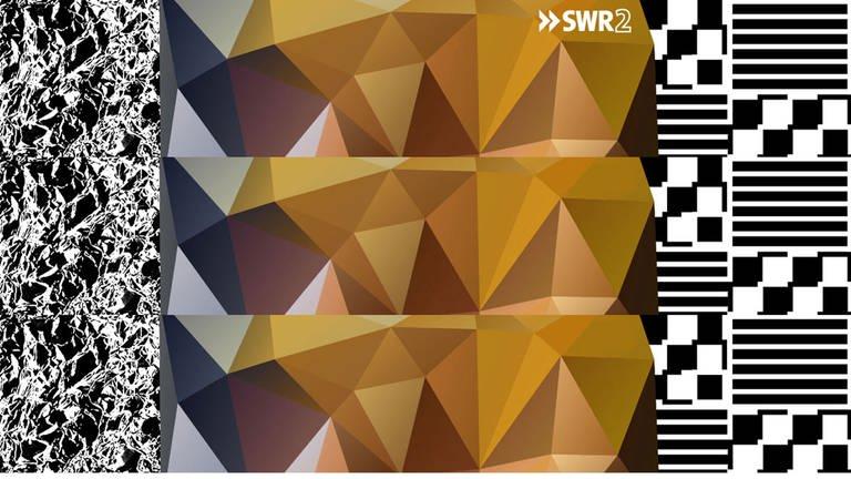 abstraktes Muster (Foto: SWR)