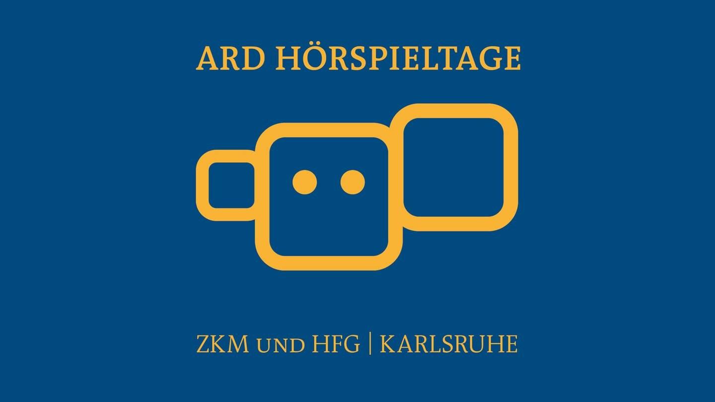 Banner der ARD Hörspieltage (Foto: SWR)